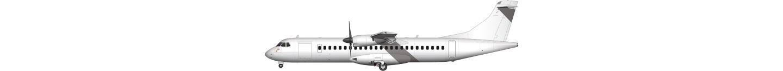 ATR 72 illustration