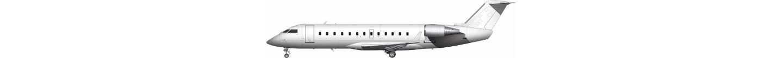 Bombardier CRJ-200 Series illustration